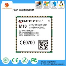 Hot selling products 850/900/1800/1900 MHz gsm gprs module quectel m10