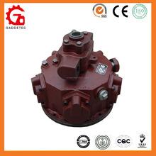 3-25Kw 10-380Nm 0.5-0.8MPa proveedor ISO motor de la energía neumática de pistón