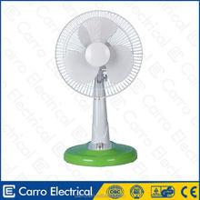 "New model 12v 16"" 15watts motor solar powered dc fan quiet 12v fan"