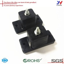 OEM custom rubber products,furniture rubber feet,adjustable rubber feet as your drawings,samples