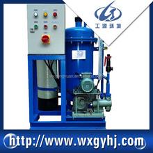 15 PPM bilge water separator , oily water purifier
