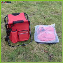 camping furniture insulated cooler bag HQ-6007N-7