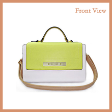 2015 Most Popular Messenger Bag in Light Color Made in China
