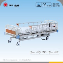 OST-E505F Five Function Hospital Bed with Mattress