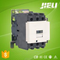 Free sample LC1 new types of 3 phase 9A 12A 18A 25A 32A 40A 65A 80A 95A AC magnetic Contactor 220V 380V