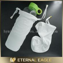 Professional bottle cooler bag,wine glass bag,bean bag cup holder