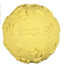 chew toy for dog dog toy ball ball for dog china hot sell
