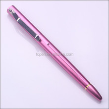 Multi-Function Promotional Cheap Bulk Tactical Pen With Tungsten Steel Cusp