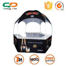hot sale promotional domed gazebo tents for sale