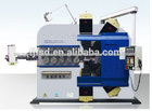 Nova tecnologia mola de pressão computadorizada máquina de enrolar zh-cncyh6200