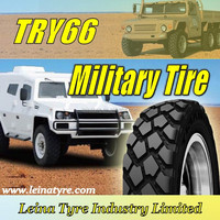 Hot sales Military truck tyre 365/80R20 20PR MPT tyre TRY66 of China origin