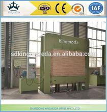 KMD-PR5 door hydralic cold press machine/hydraulic Cold pressing