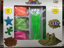 Magic Modeling Motion Sand For Kids