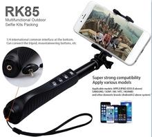 selfie stick aluminum wireless bluetooth selfie stick for samsung ophone