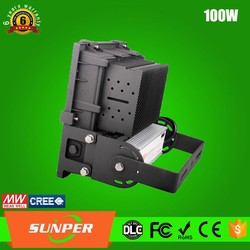 led flood light IP65 CE ROSH approved garden out door light led flood light