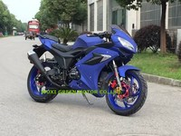 fast racing motorbike japan style