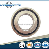 Capped Double Row Angular Contact Ball Bearing--3203 A-2RS1