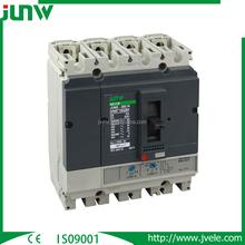 To Supply 3P 4P NS Adjustable Moulded Case Circuit Breaker 25A/63A/100A/160A/250A/400A/630A/800A/1000A/1250A/1600A MCCB