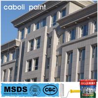Caboli high performance liquid granite exterior paint stone paint company names