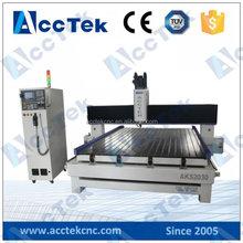 cnc marble engraving machine/ cnc stone carving machine / stone granite carving 2030