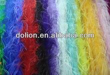 Ostrich Feather Boas
