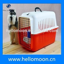 Hot Selling High Quality Plastic Dog Crate