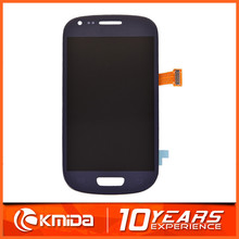 china derect factory For Samsung Galaxy S3 Mini i8190 LCD with Digitizer