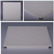 polystyrene ceiling decoration,polyurethane ceiling panel,pop ceiling design for office