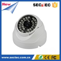 Digital Camera Specification ONVIF Supported Home Security Dome IP Camera