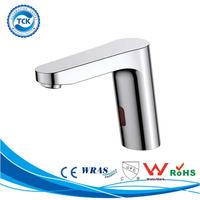 Automatic Bathroom Basin Mixer Water Sensor Faucet