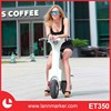 Fashionable 350w Folding Electric Scooter