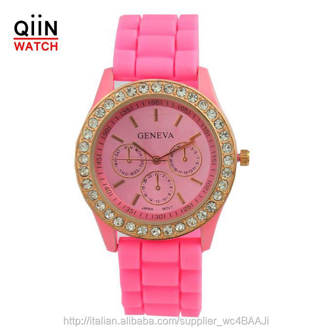 onorevoli fornitura America qd0141 magazzino tempo orologi