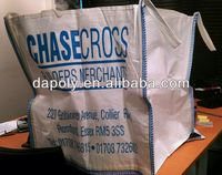 reliable shandong manufacturer high quality strong capacity jumbo bag supplier in uae