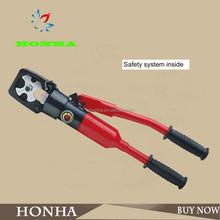 Batería hidráulica arrugador del Cable / hidráulica arrugador mano CPO-150S
