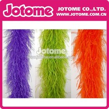 Hot Sale Fashion Wholesale Ostrich Feather Boa for Wedding/Party/Holiday Decoration