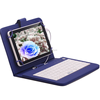 tablet pc usb keyboard, QWERTY keyboard tablet protector with Stylus Pen
