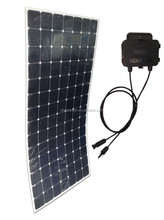 monocrystalline solar panel price india