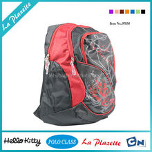Hot Selling backpack for dog,light weight folding backpack,wholesale children school bag