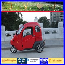 electric pedicab rickshaw / dc motor for electric auto rickshaw / rickshaw motor 60v