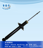 Rear shock machine 98 for accord