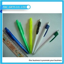 logo prined promotional pen touch