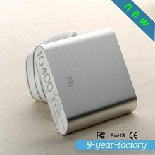 Best selling products xiaomi power bank 10400mah for tablet