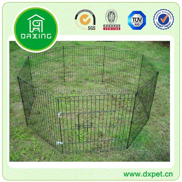 Pet dog puppy playpen DXW005