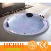 RC-AD885 pet bath tub and high quality with solid surface bathtub