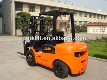 M series new model diesel forklift