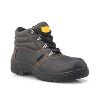 chef safety shoes/rangers safety shoes/Safety leather shoes conform to CE S3 standard