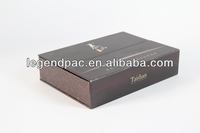 2014 new design decorative nesting storage boxes