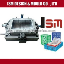 Plastic Bakery Trays Mould manufacturer