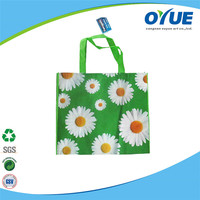 Hot sale custom New design reusable folding christmas shopping bag