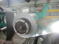 hot-dipped galvanized steel roll